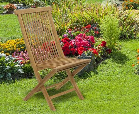 Teak Garden Chairs Uk Ashdown Teak Folding Garden Chair