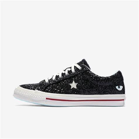 chiara ferragni shoes converse chiara ferragni x converse luncurkan sneakers bertabur glitter
