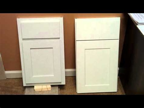 Kitchen Cabinets For Less by What Is Full Overlay Youtube