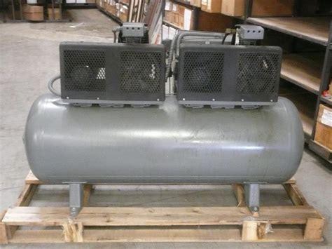 johnson controls pureflow air compressor model ad