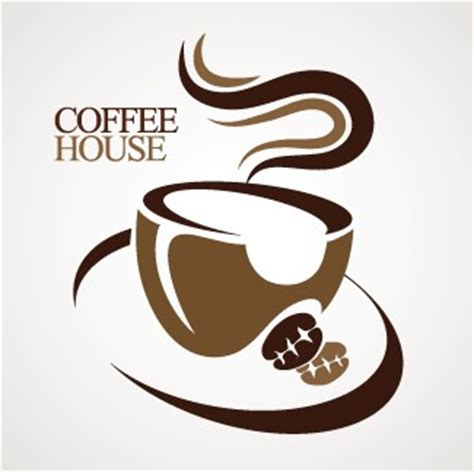 coffee house design coffee house creative logo design vector over millions vectors stock photos hd