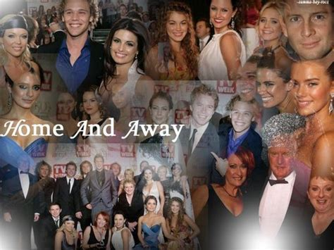 Home And Away Characters by Image Gallery Home And Away Wallpaper