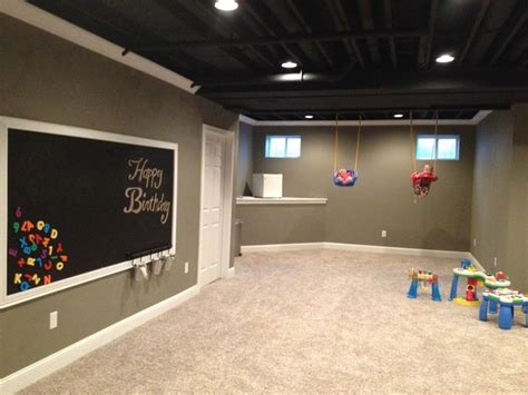 25 best ideas about basement paint colors on