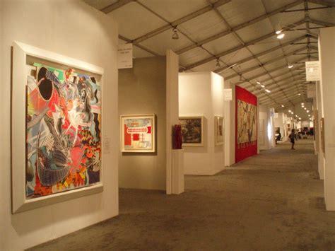 art gallery display art basel miami beach gallery walk