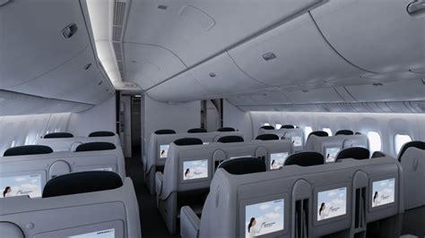 Air 777 Interior by Air To Fly To Jakartadestinasian Destinasian