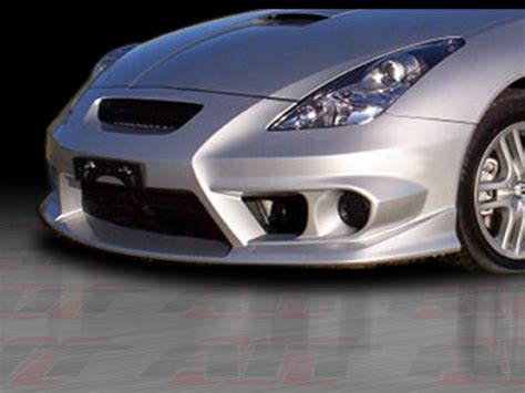 toyota celica 2000 front bumper trd style front bumper cover for toyota celica 2000 2005