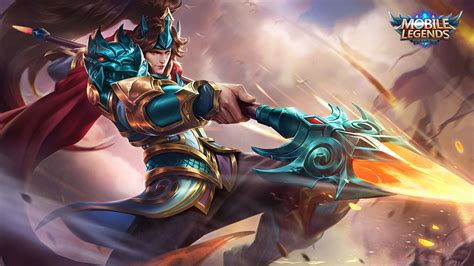 wallpaper mobile legend zilong guide zilong mobile legends sang penculik musuh dan