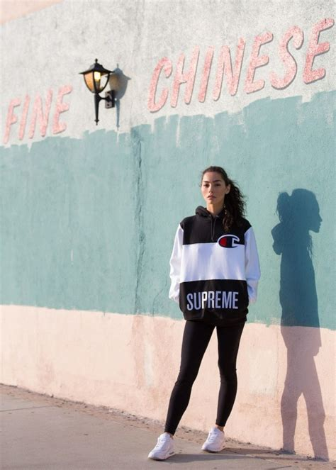 supreme womens clothing chion archives sweat the style