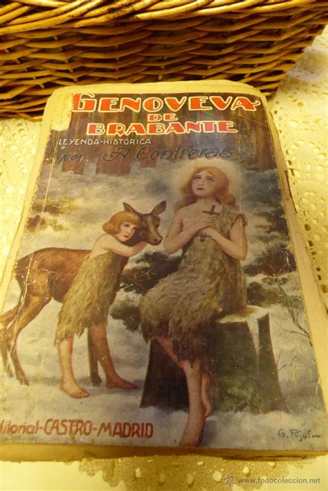 libro historia antigua libro de genoveva de brabante comprar libros de historia antigua en todocoleccion 49489933