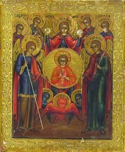 Arching Ls sacred sunday essay the seven archangels crash course