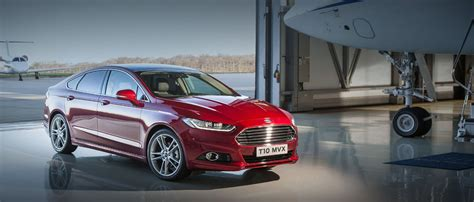 ford mondel ford mondeo family car ford uk