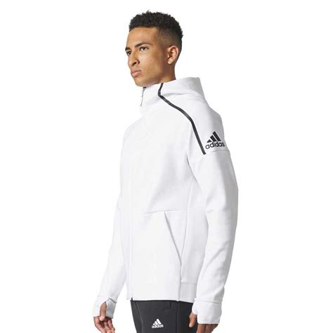 adidas zne adidas zne hoody 2 buy and offers on goalinn