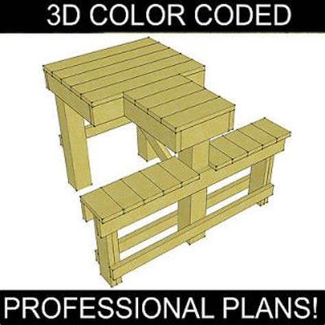 shooting bench building plans lalan heavy duty workbench plans free diy