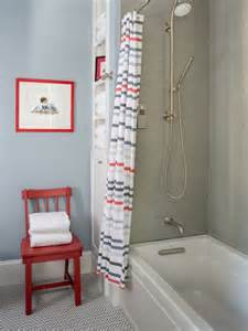 Small Bathroom Design Ideas Color Schemes inspiration for a beach style tub shower combo remodel in charleston