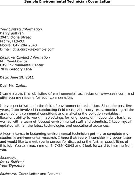 environmental engineering cover letter cover letter environmental engineer 28 images cover