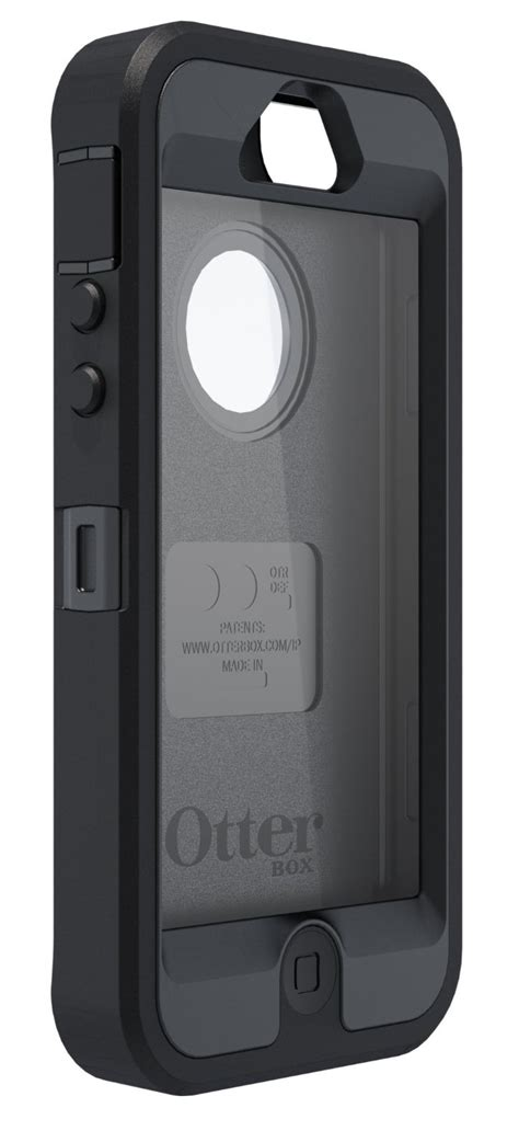 otterbox defender belt holster for apple iphone 5 5s and se ebay