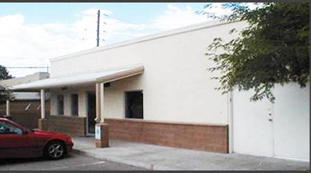 Mba Build Tucson Az by Industrial Building Sells At 1140 N Rosemont Blvd In