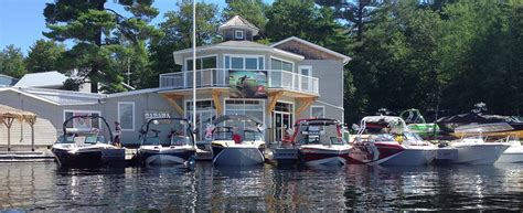 paddle boat for sale muskoka boats for sale in muskoka pride marine group