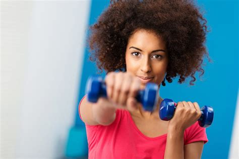 exercise and its effect on your hair curls understood