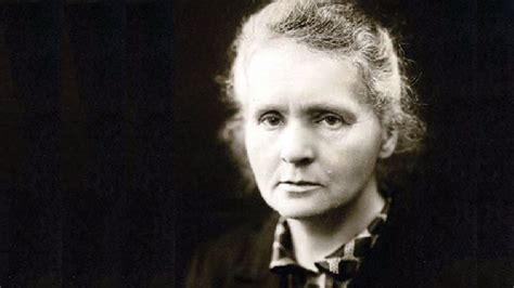 Biography Of Marie Curie | biography marie curie blazing a trail