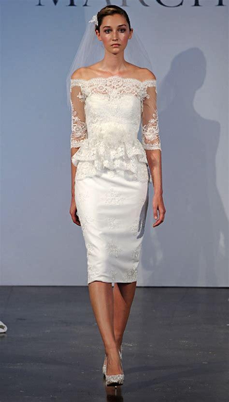 65 pencil wedding dresses pencil skirt weddding
