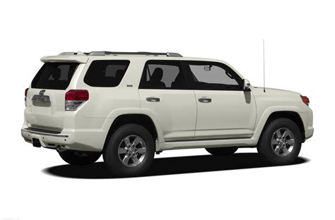 suv toyota 4runner 2011 toyota 4runner price photos reviews features