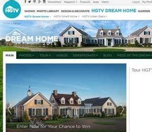 Dream Home Sweepstakes 2015 - hgtv dream home 2015