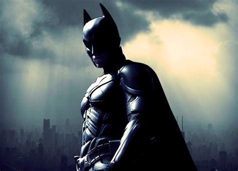 alas a real life batsuit won t make you batman batman