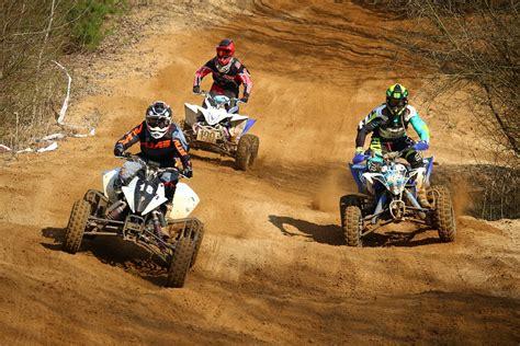 motocross and atv kostenloses foto motocross cross atv rennen