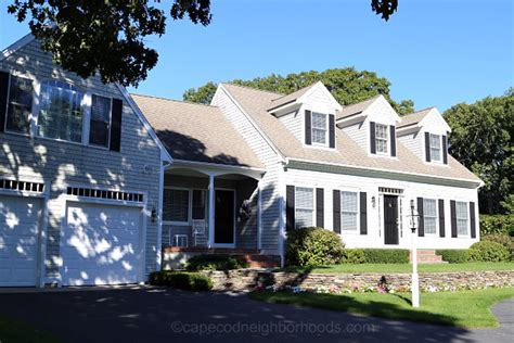 Houses For Sale Harwich Ma by Oyster Creek Real Estate Harwich Ma Homes For Sale Mls