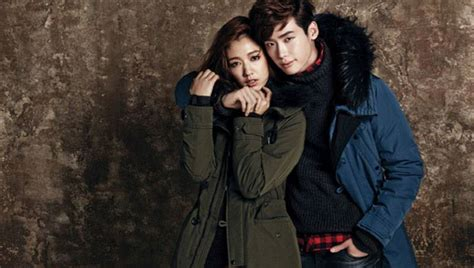 lee jong suk and park shin hye film lee jong suk and park shin hye reported to be dating