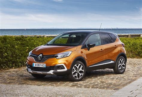 renault captur 2018 2018 renault captur on sale in australia from 23 990