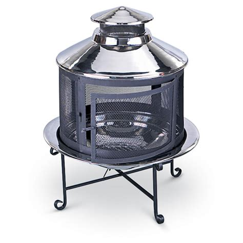 Chiminea With Grill Rack And Stand Chiminea Cooking Rack 28 Images Buy Gas Appliances At