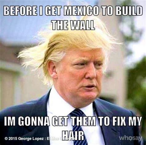 top  donald trump funny memes