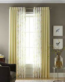 Jcp Home Decor 1000 ideas about layered curtains on pinterest grey