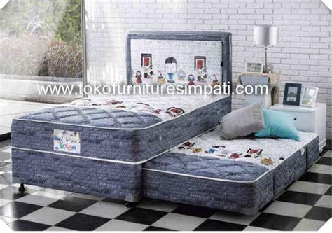 Springbed Elite Tale 2 In 1 Uk 120x200 elite bed kasur elite harga elite matras