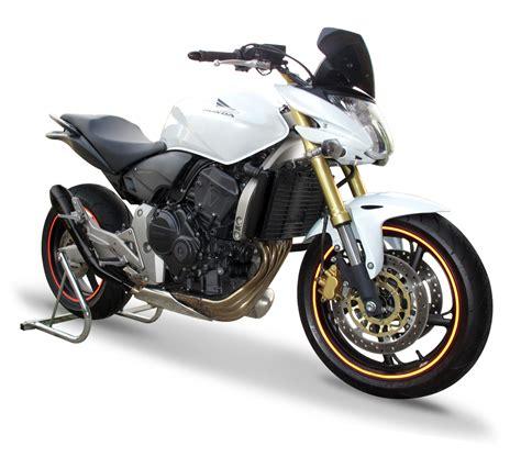 honda cb 600 price hp corse silencer hydroform black honda hornet 600 rev 2