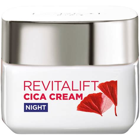 L Oreal Anti Aging l oreal revitalift cica anti aging recovery