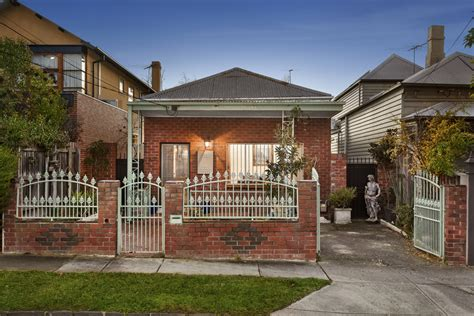 Floorplan Of A House by 11 Horace Street Malvern 3144 Vic House For Sale