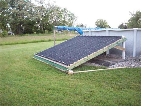 Black Glass Tiles For Kitchen Backsplashes redneck pool heater with solar panels house photos
