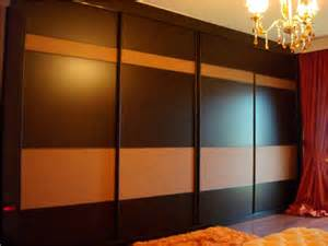suggest some colours for wall almirahs in the bedroom http