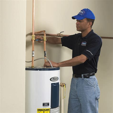 Water Heater Cleaning When To Replace A Water Heater