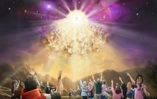 Praise and worship com the second coming of jesus christ