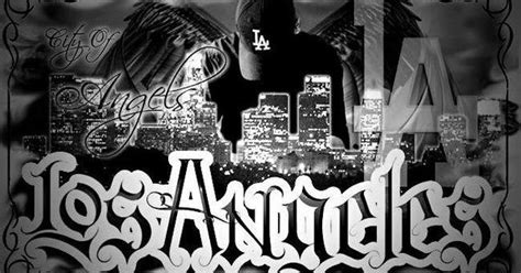 Cityofangels La Chola Y Cholo S It S A Life Style Chicano Artists Los Angeles