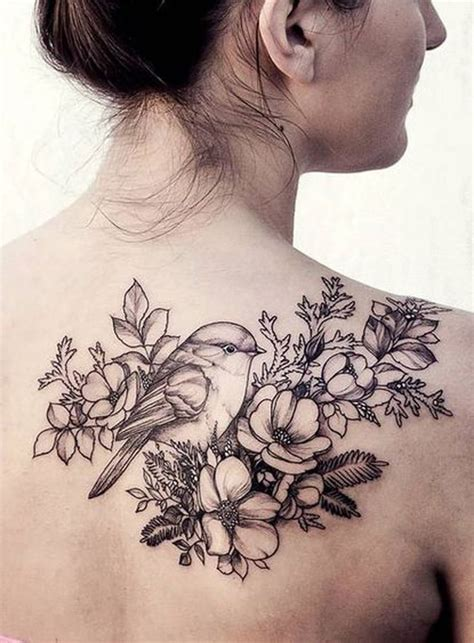 back shoulder tattoos designs ideas and meaning tattoos