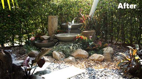 Tropical Rock Garden Grass Not Cutting It Then Why Not Use Thai Garden Design
