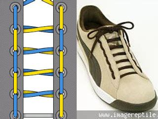 Cara Mengguling Tali Lop Yang Benar by 40 Cara Unik Dan Keren Dalam Mengikat Tali Sepatu