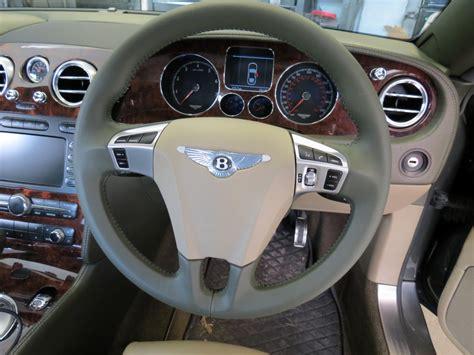 bentley steering wheel at night bentley steering wheel the body shop