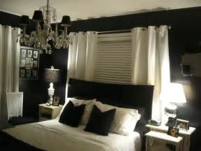 Black And White Bedrooms Home Design Plan For Future Inspiration Sophisticated