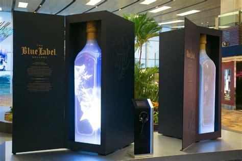 Botol Parfum Blue Square Ekslusif 100 Ml johnnie walker blue label 3d gallery pursuitist